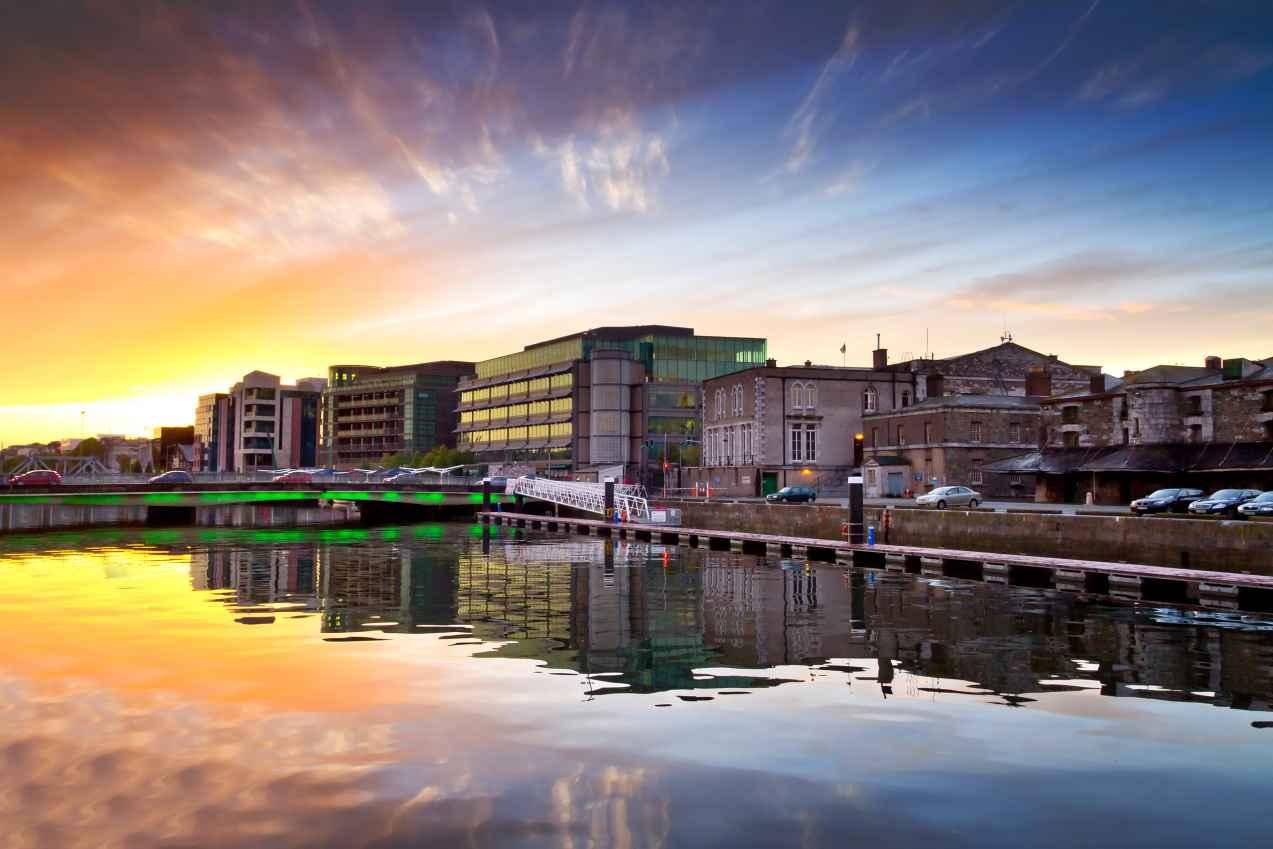 agences de rencontres à Cork en Irlande
