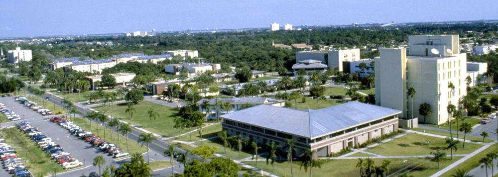 Sprachschule in Melbourne, Florida in den USA