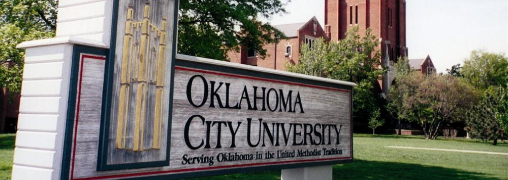 Sprachschule in Oklahoma in den USA